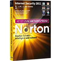 Norton Internet Security 2011 - 1 PC - Promo Edition