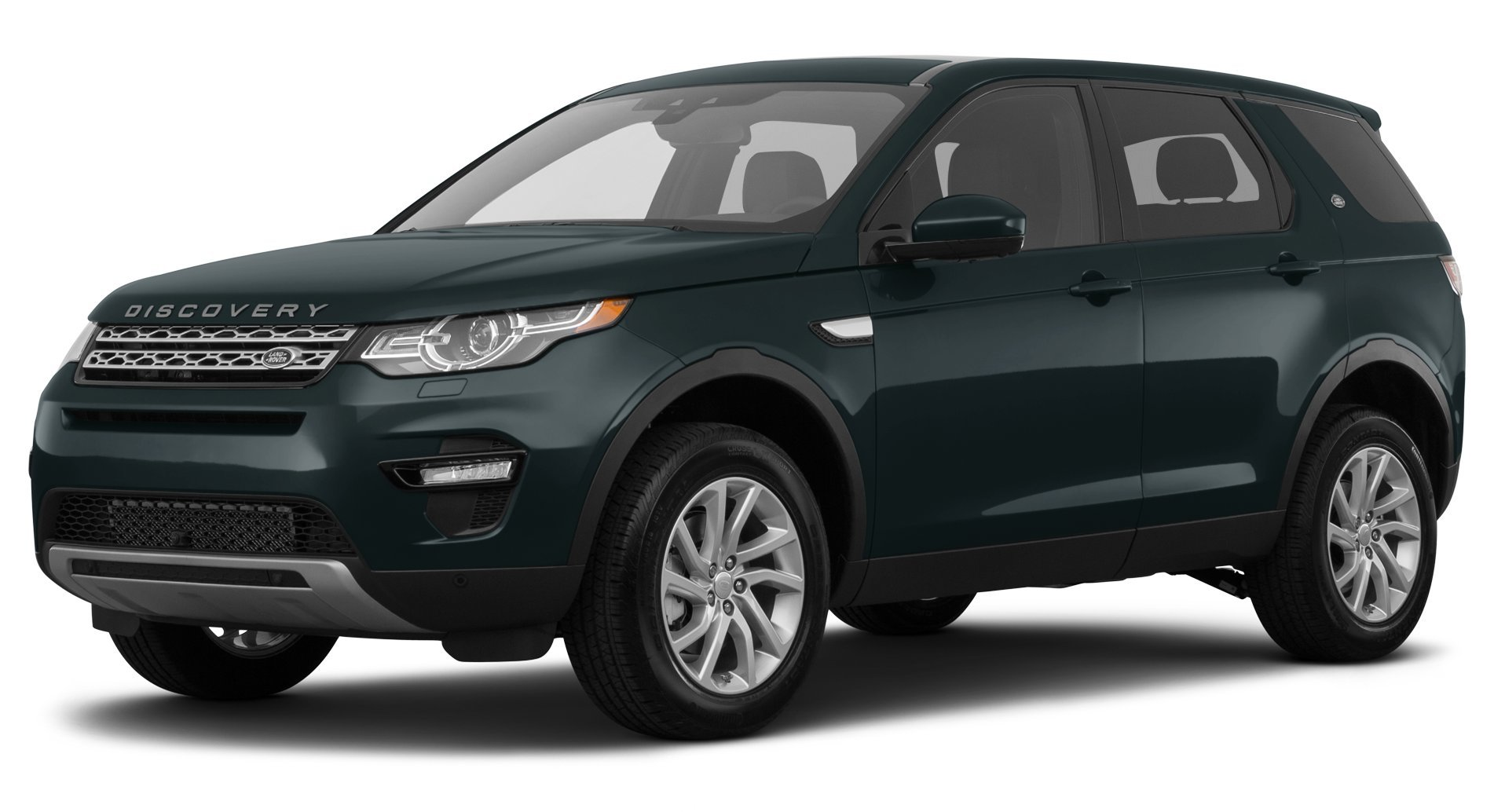 2017 land rover discovery sport reviews images and specs vehicles. Black Bedroom Furniture Sets. Home Design Ideas