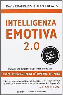 Emotional intelligence 20 amazon travis phd bradberry jean intelligenza emotiva 20 fandeluxe Image collections