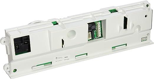 Amazon.com: Electrolux Junta de Control de 134557201: Home ...