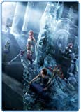 ファイナルファンタジー カードスリーブ XIII-2 <B>