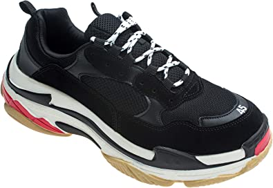 High-Fashion Sneaker Trainers
