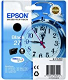 Epson T2701 cartouche d'encre 27 noir C13T27014010