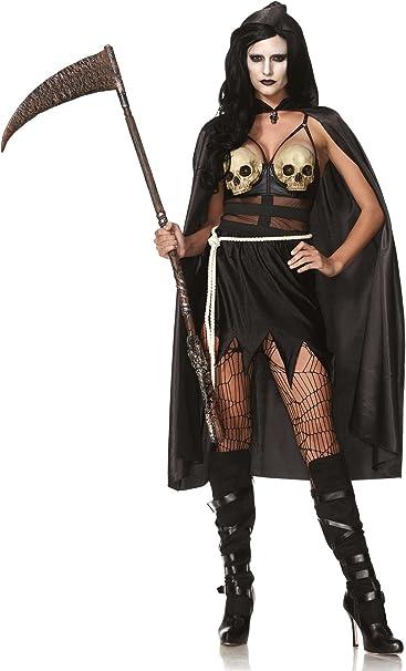 California Costumes Nuevo Mujer Halloween muerte distribuidor ...