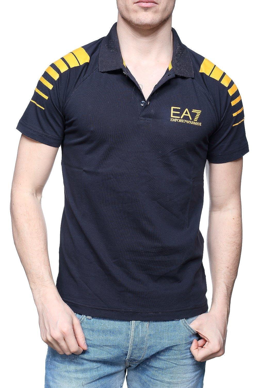 Polo Uomo EA7