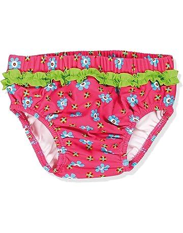 8e9ce984b Pañales de natación para bebés niña