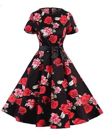 Semi Formal Vintage Dresses