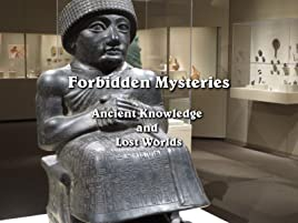 Amazon com: Watch Forbidden Mysteries - Ancient Knowledge and Lost
