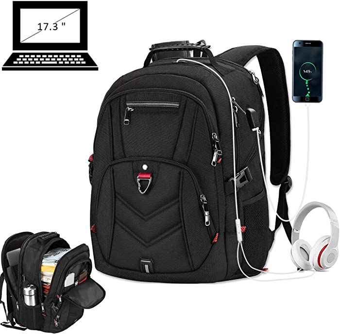 Top 9  Backpack For 17 Inch Laptop