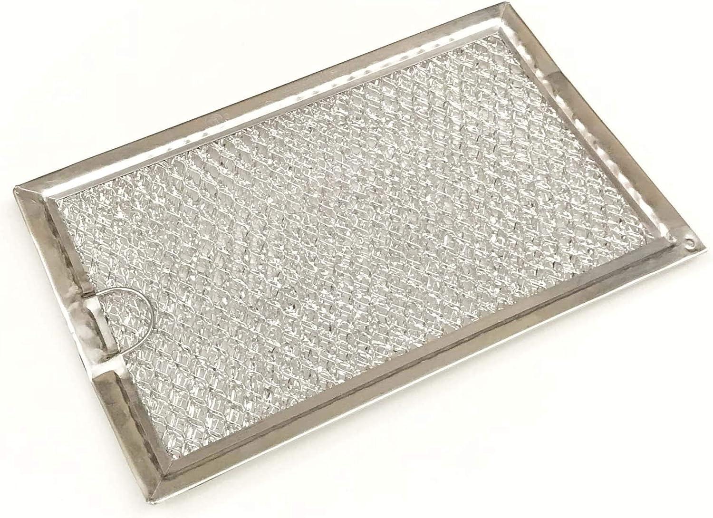 Amazon.com: LG - Filtro de grasa para microondas con MV1320W ...