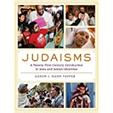 Judaisms: A Twenty-First-Century Introduction to Jews and Jewish Identities