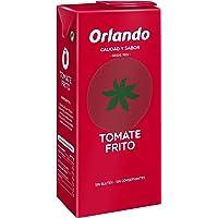 Orlando Tomate Frito Clásico - 350 g