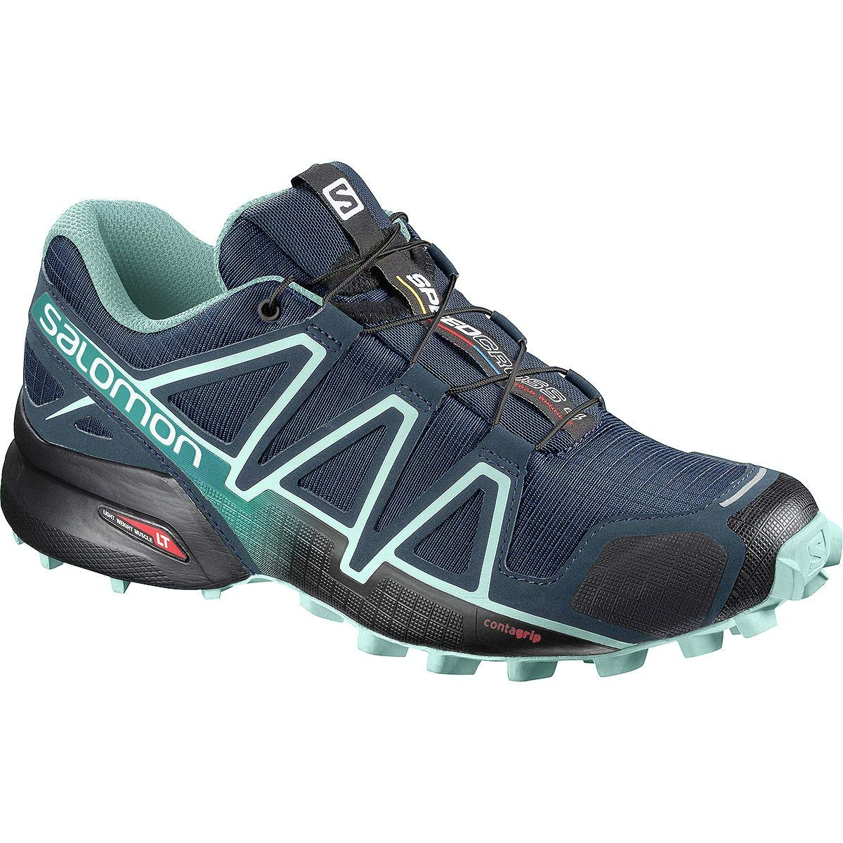 最適な価格 [サロモン] Speedcross レディース ランニング Speedcross 4 Wide Trail Running Running ランニング Shoe [並行輸入品] B07P2WXGND US-10.0/UK-8.5, RAMBUTAN:78b4dc85 --- vrpawar.in