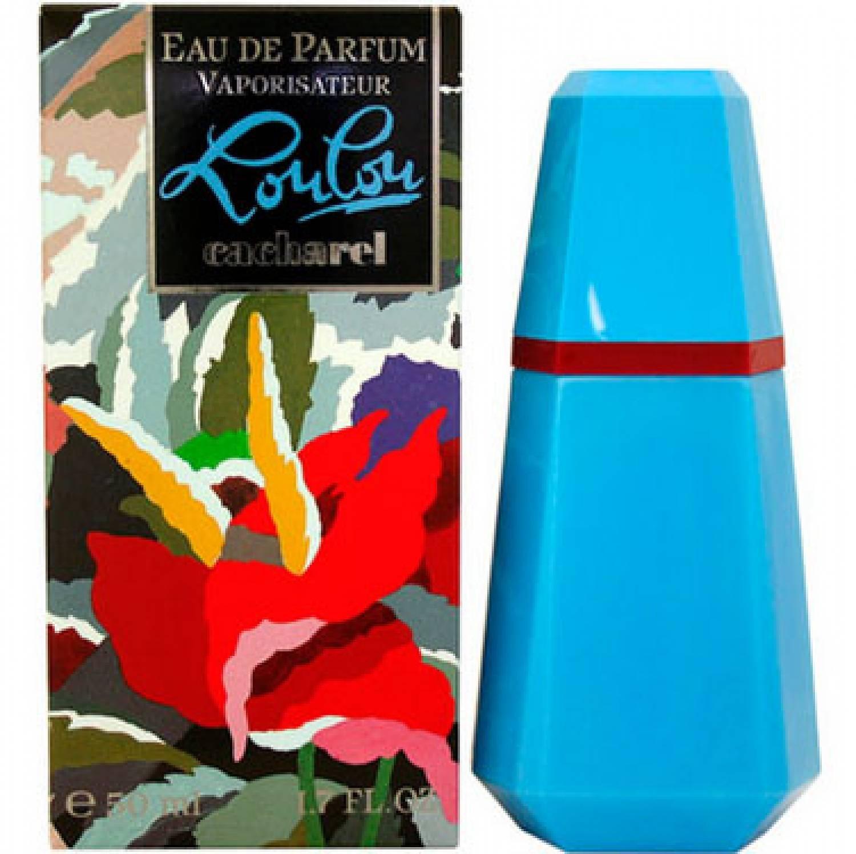 LOU LOU by Cacharel Eau De Parfum Spray 1.7 oz 3578