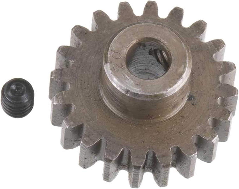 Robinson Racing 1218 18T Mod 1 Extra Hard Steel Pinion Gear 5mm Bore