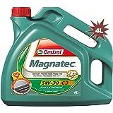 Castrol MAGNATEC - Aceite de Motores 5W-30 C3 4L