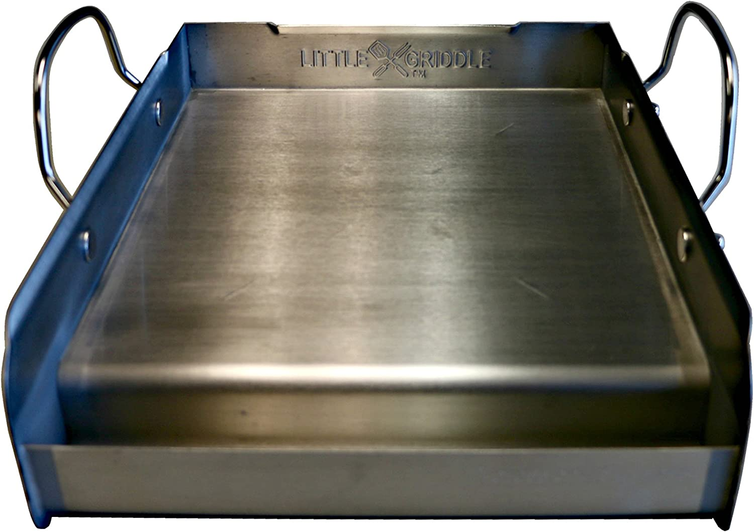 Best to handle: GQ120 Griddle