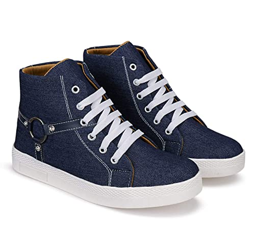 Rimboll Girls Casual Shoes, Lace-Up