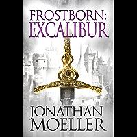 Frostborn: Excalibur (Frostborn #13)