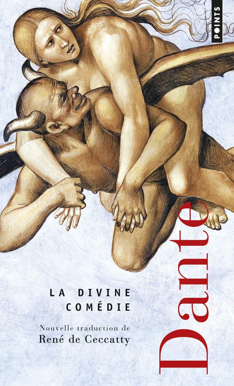 La divine comedie (Points Poésie)