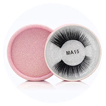 79b2cc96378 kanyeah 3D Silk protein False EyeLashes Handmade False lashes Natural Long  Fake Lashes Curl Soft Fibroin