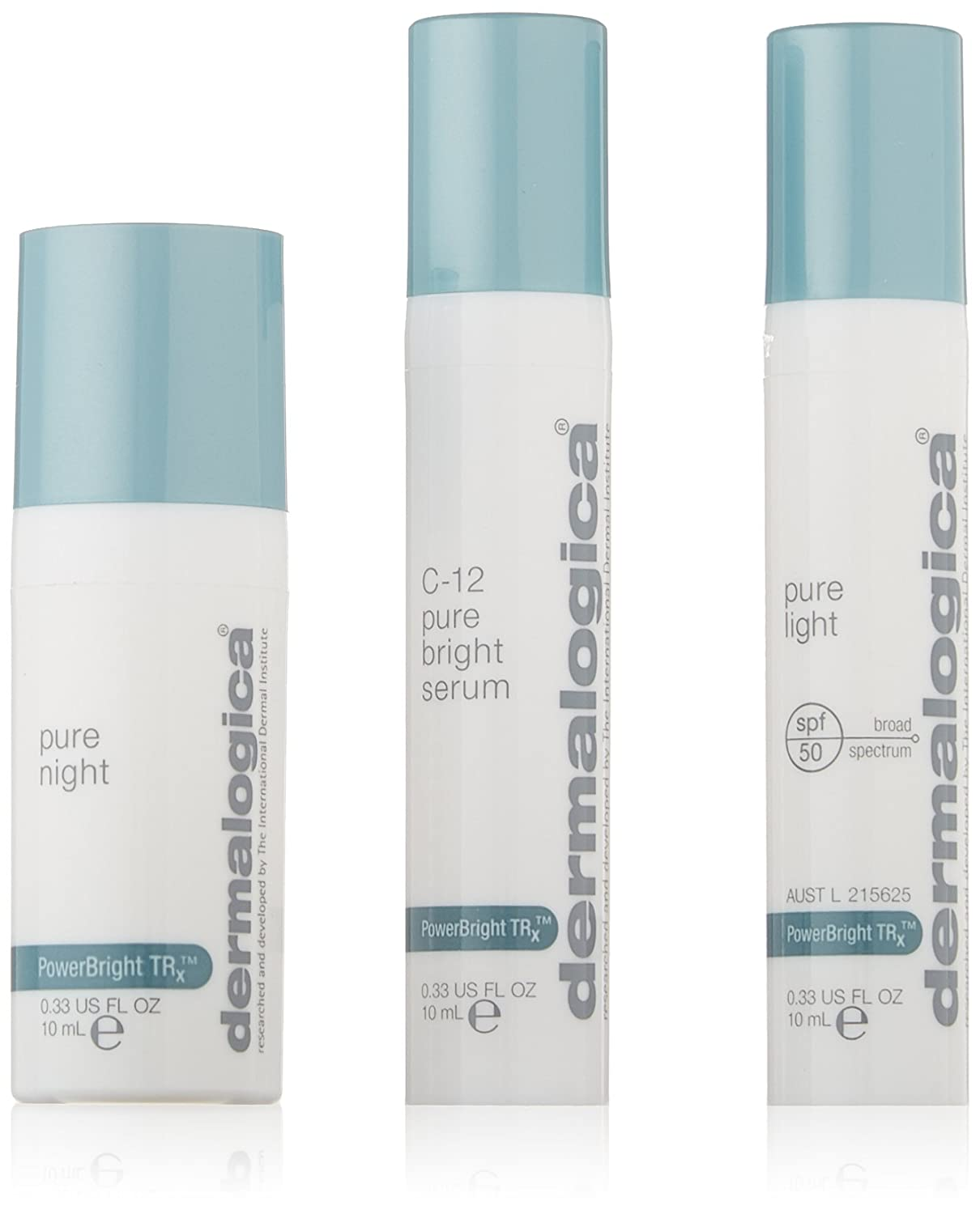 Dermalogica Powerbright TRX Treatment Kit AB-73243