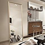 Amazon.com: Hans&Alice Vertical Rectangle Full Length Bedroom Floor ...