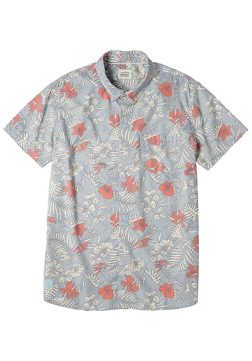 OXBOW Clower Herren Hemd