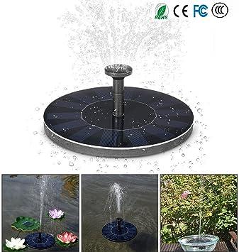 Pumpen, Teile Und Zubehör Obligatorisch Brushless Dc Solarwasserpumpe Power Brunnen Panel Kit Fountain Pool Wasserpumpe Gartenbewässerung
