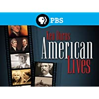 Ken Burns: American Lives