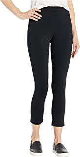 product image for commando 9-5 Leggings SLG48 Black LG 24