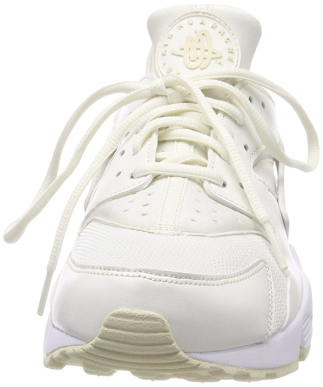 Nike Donna Sneaker Air Huarache Run in beige 634835115