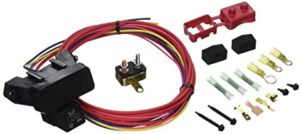 amazon com painless wiring 70203 wthrprf fuse bk 3 circuit automotive rh amazon com