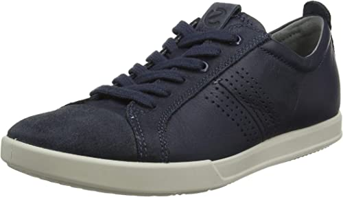 ECCO Collin 2.0, Low-Top Sneakers Men's