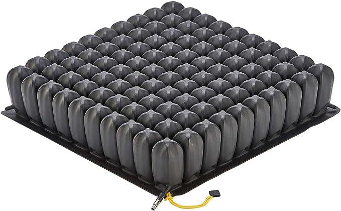 Amazon.com: ROHO - Cojín de asiento para silla de ruedas de ...