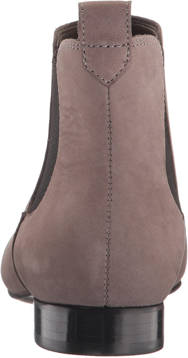 NINE WEST Womens Holdon Ankle Bootie