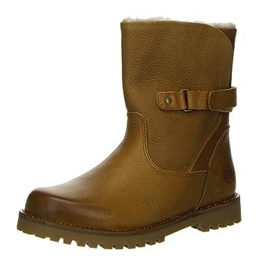 Salamander Damen Boots Braun; Mittel Größe 39 Braun (Braun)