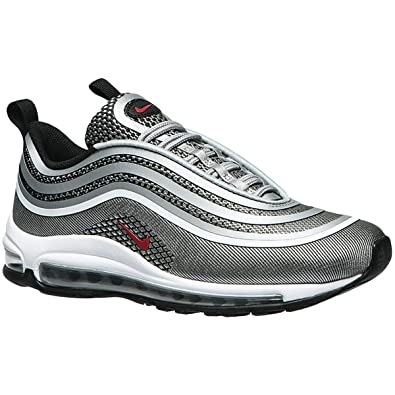 huge discount a22d4 bb61b NIKE DAMEN SNEAKER AIR MAX 97 OG SILVER BULLET: Amazon.de: Schuhe ...