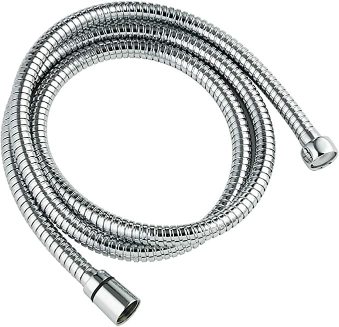 78-Inch//2-Meter explosion-proof extension shower hose