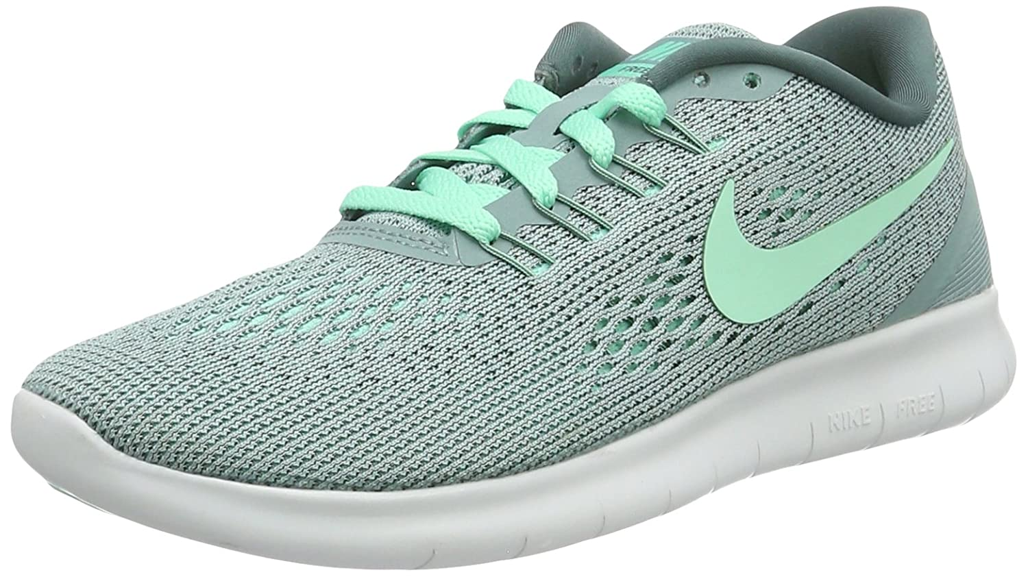 reputable site 6e7a9 bb8fb Nike 831509-004, Sneakers Trail-Running Femme  Amazon.fr  Chaussures et Sacs