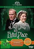 Das Haus am Eaton Place - Deutsche Fernsehfassung Komplettbox (Alle 52 dt. sync. Folgen) [13 DVDs]
