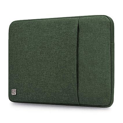 CAISON Funda Blanda para Portátil 12 Pulgadas MacBook Compatible con 10.1 Pulgadas ASUS Transformer Mini T102