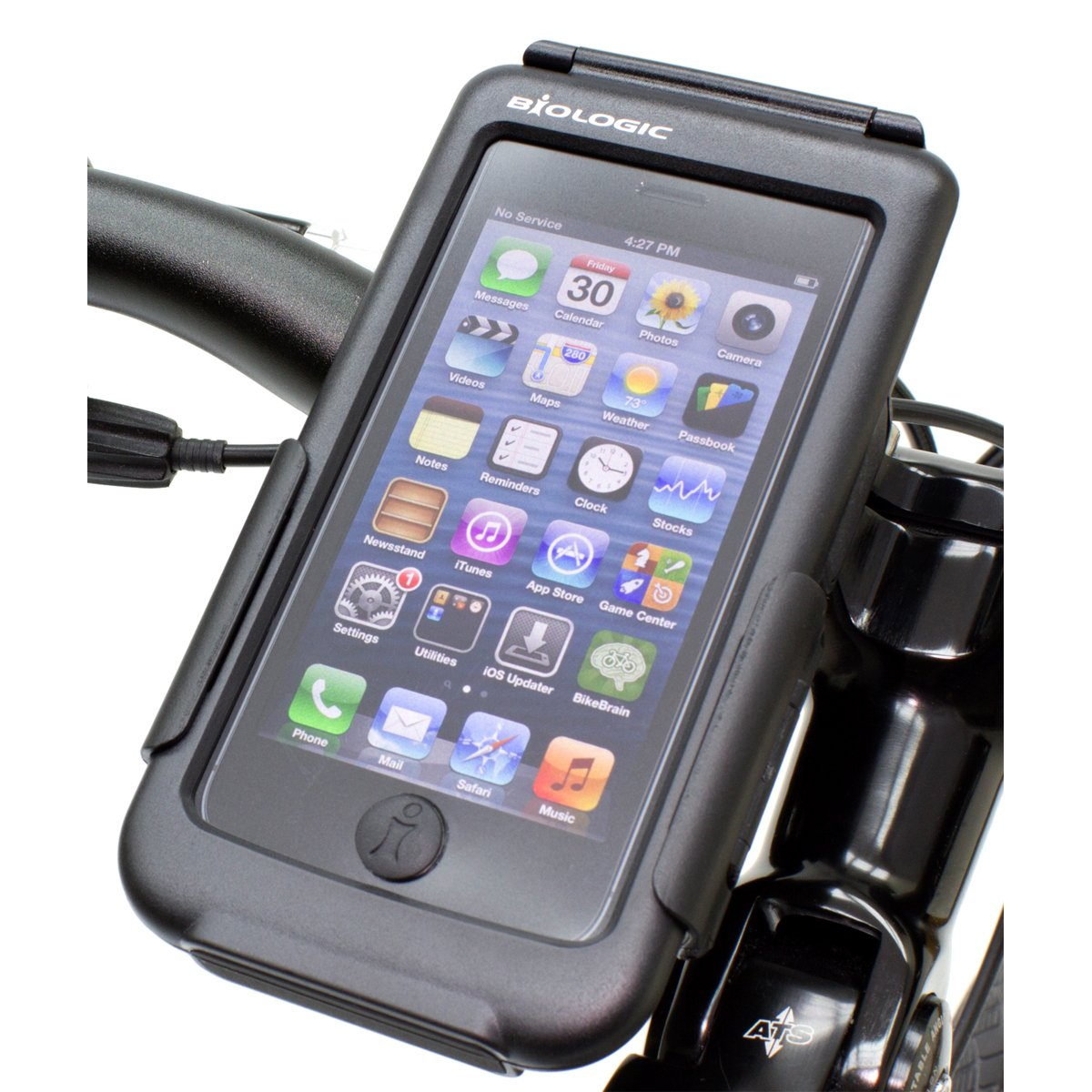 Biologic Bike Mount For Iphone 5 Bike Pack