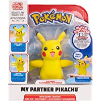 PoKeMoN Electronic & Interactive My Partner Pikachu