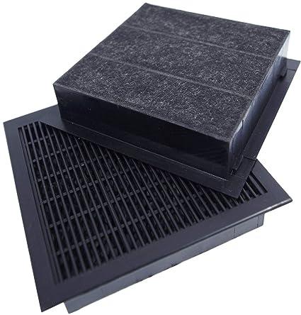FC72 – Campana accesorios filtro de carbón activo Cata 02825263