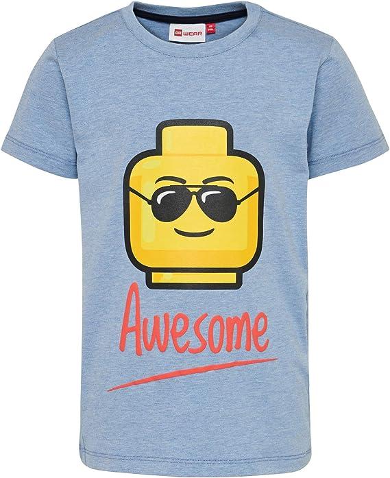 Lego T-Shirt Bambino