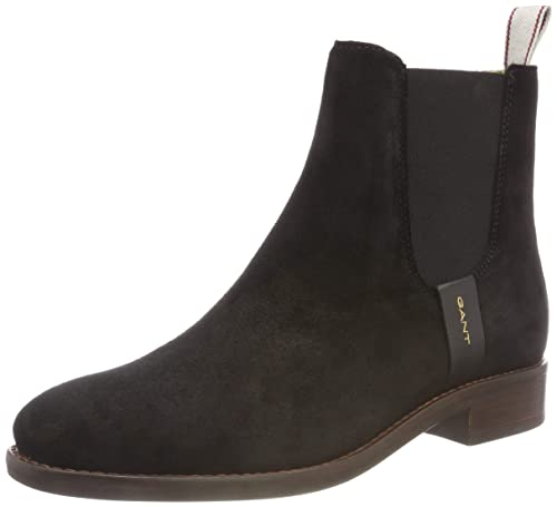 82928746268cdd Gant Women s Fay Chelsea Boots  Amazon.co.uk  Shoes   Bags