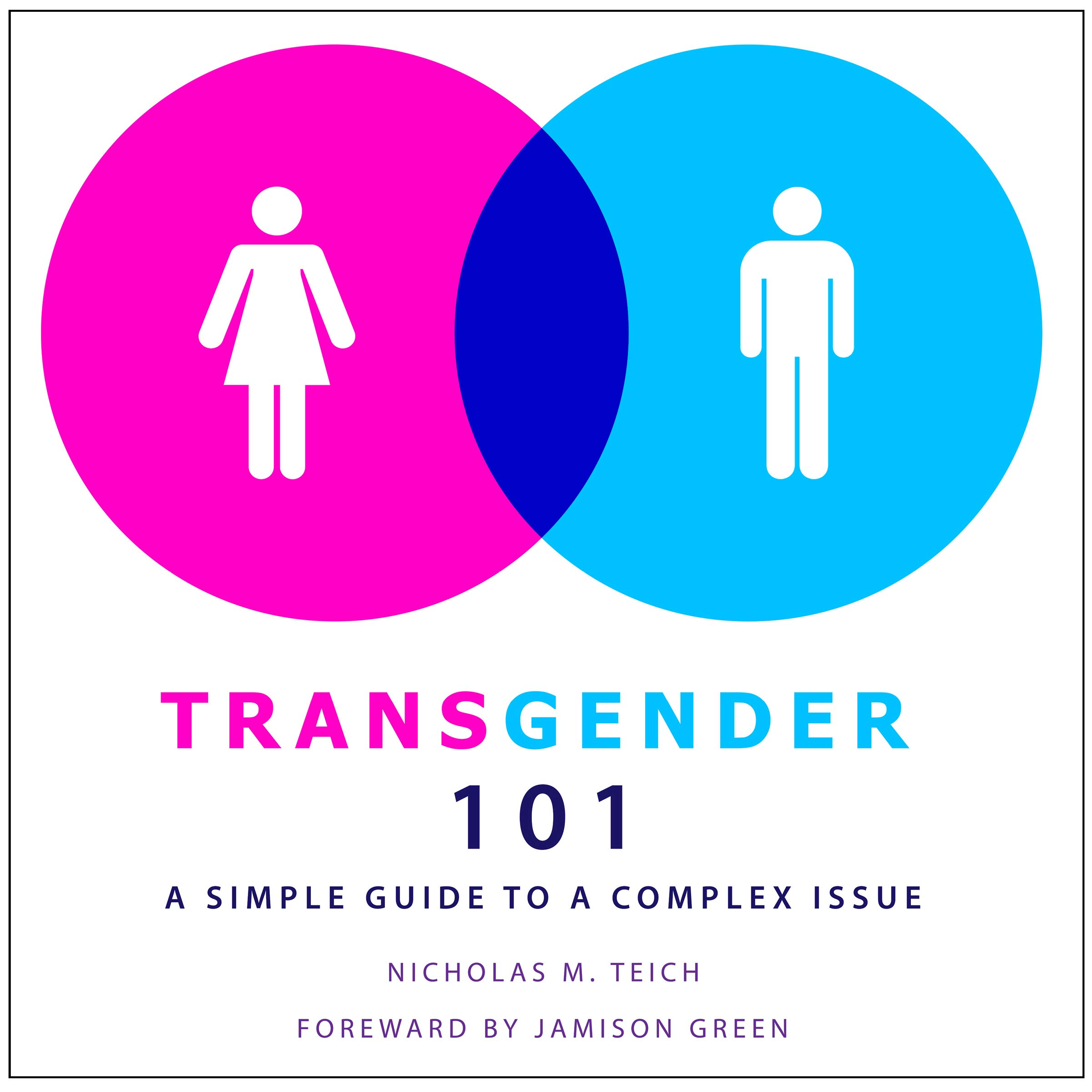 Transgender 101  A Simple Guide To A Complex Issue