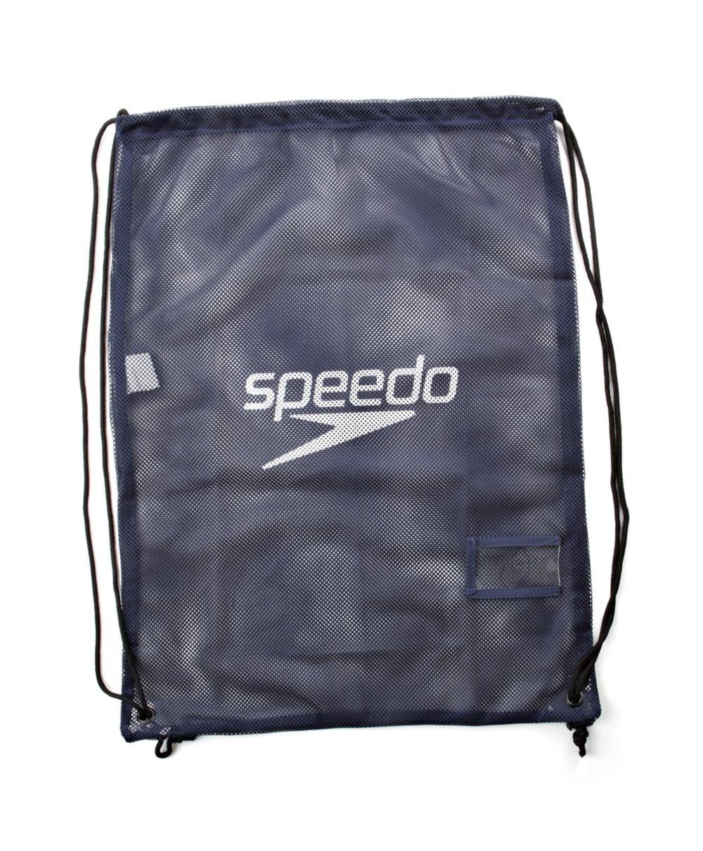 Marine Sac de natation Mixte Adulte Speedo Equipment Mesh 35 l