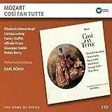 Mozart : Cosi Fan Tutte